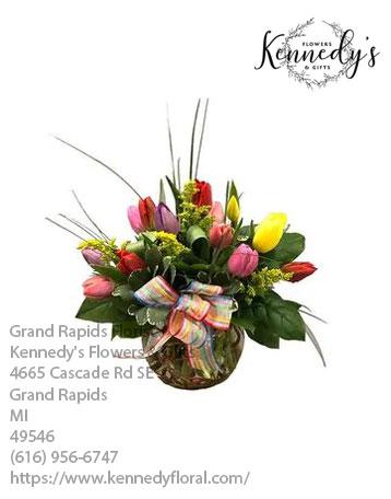 Florist East Grand Rapids