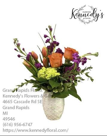 Florist Grand Rapids